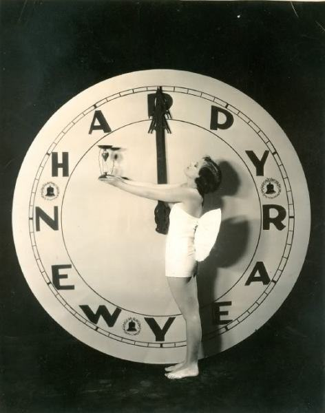 Happy New Year\'s Eve! | Percy\'s & Co.